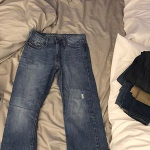 American Eagle 29 x 32 jeans